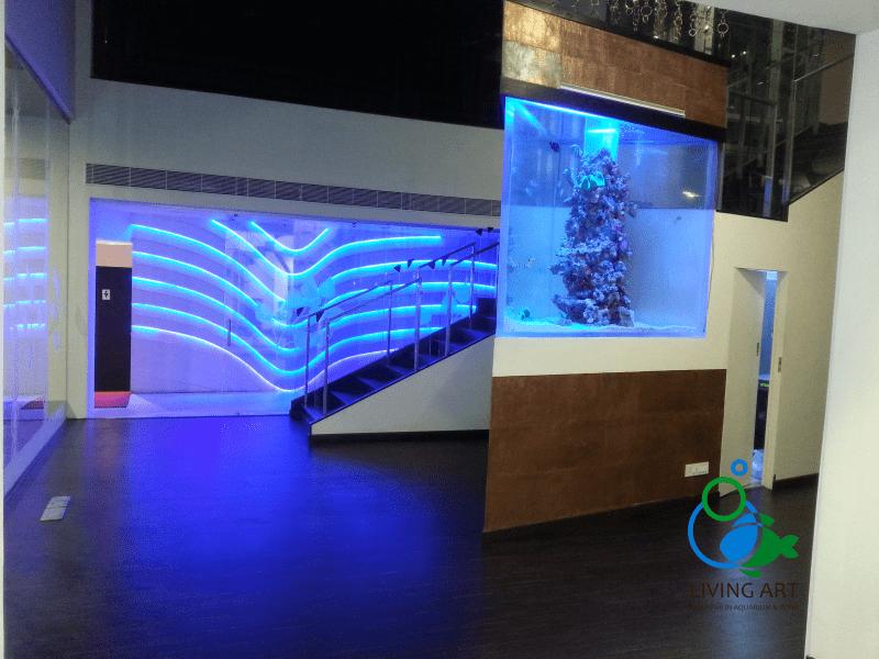 Hotel Aquarium